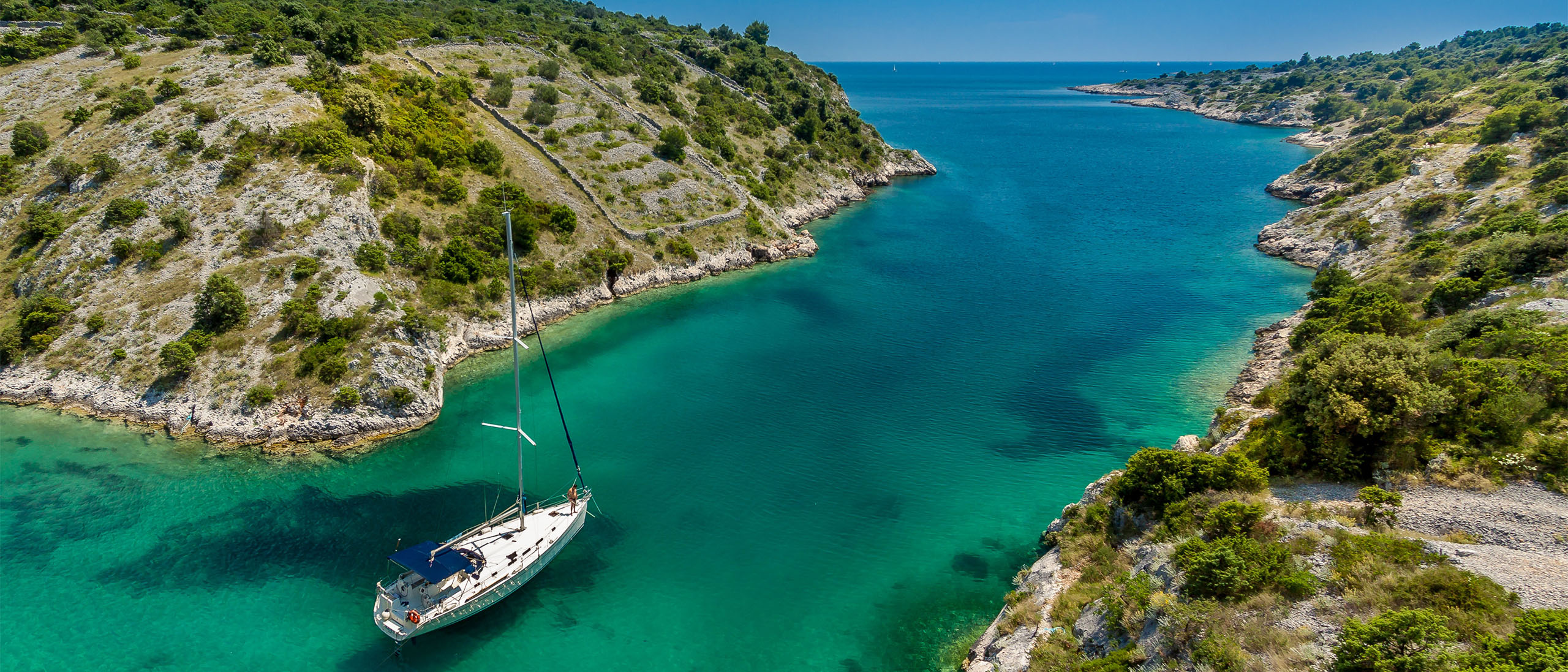 Croatia by Travel Information Europe