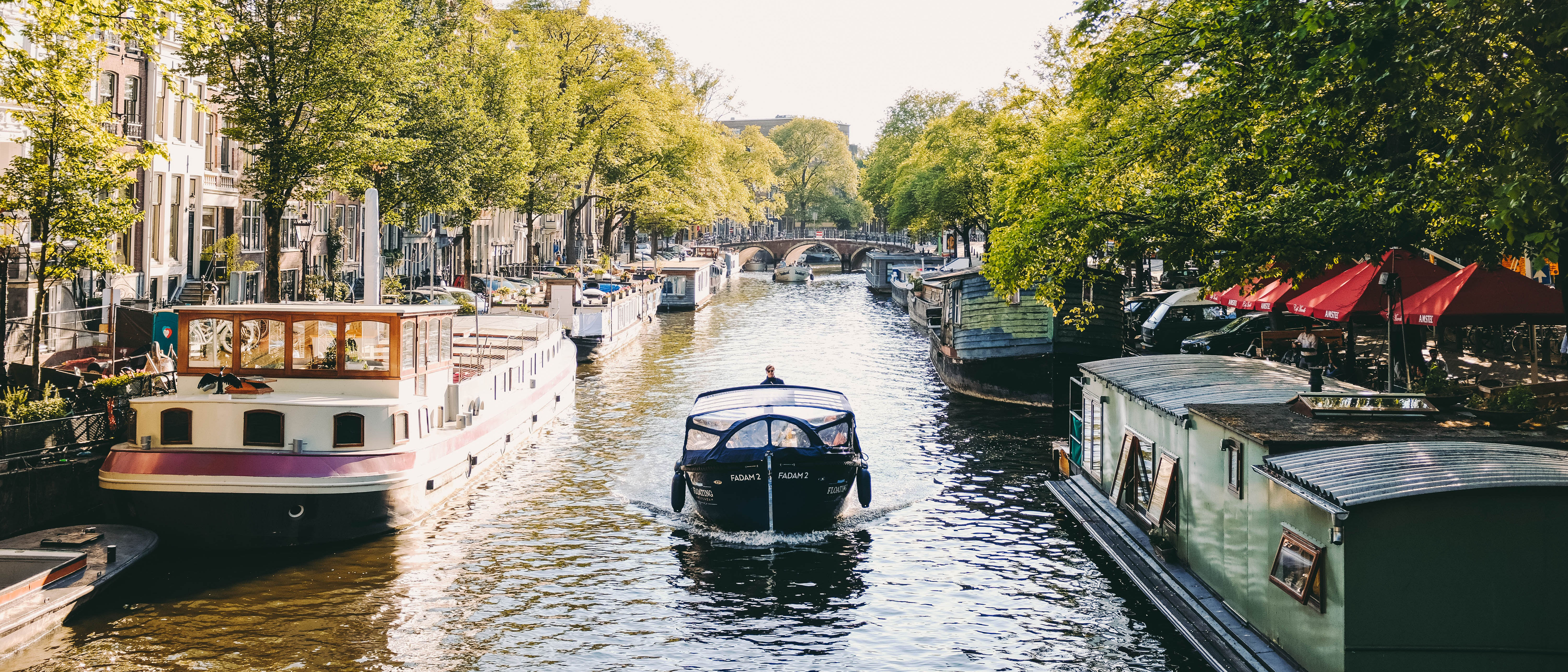 Netherlands by Travel Information Europe