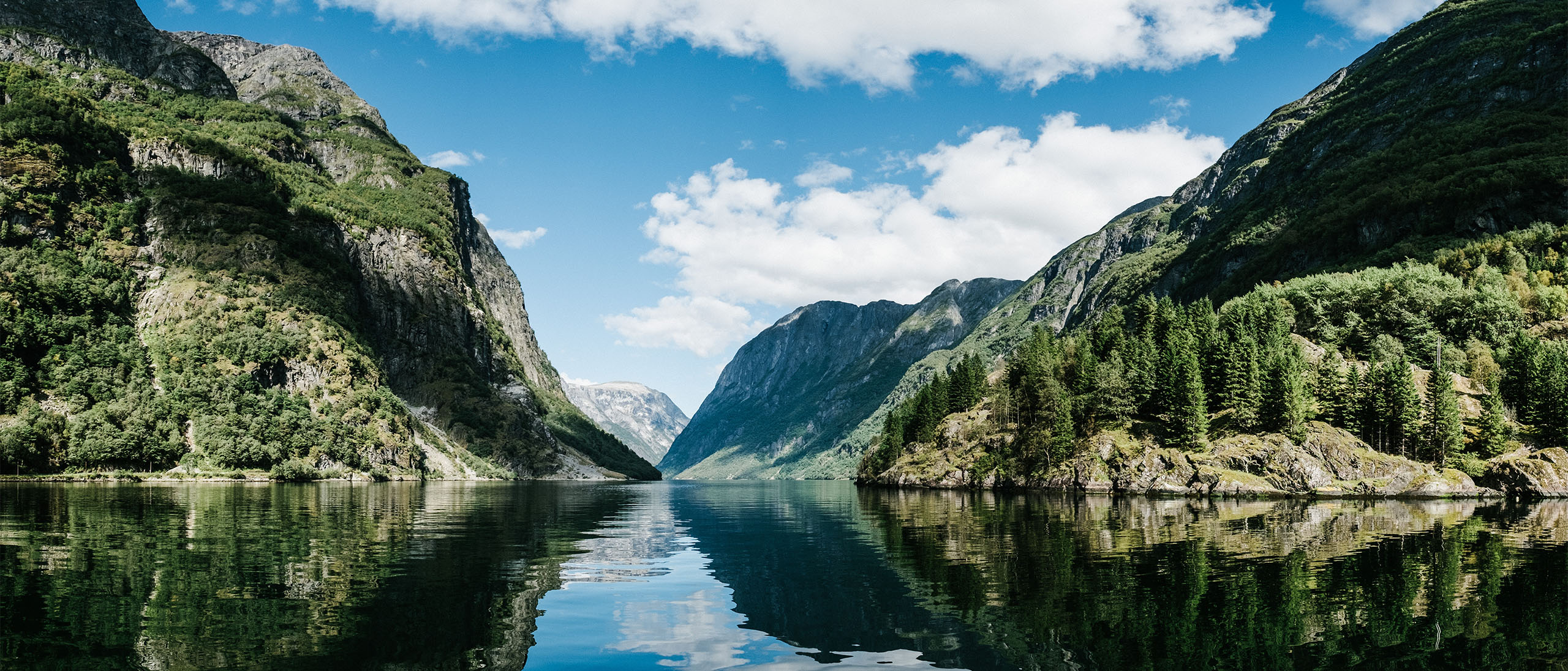 Norway by Travel Information Europe