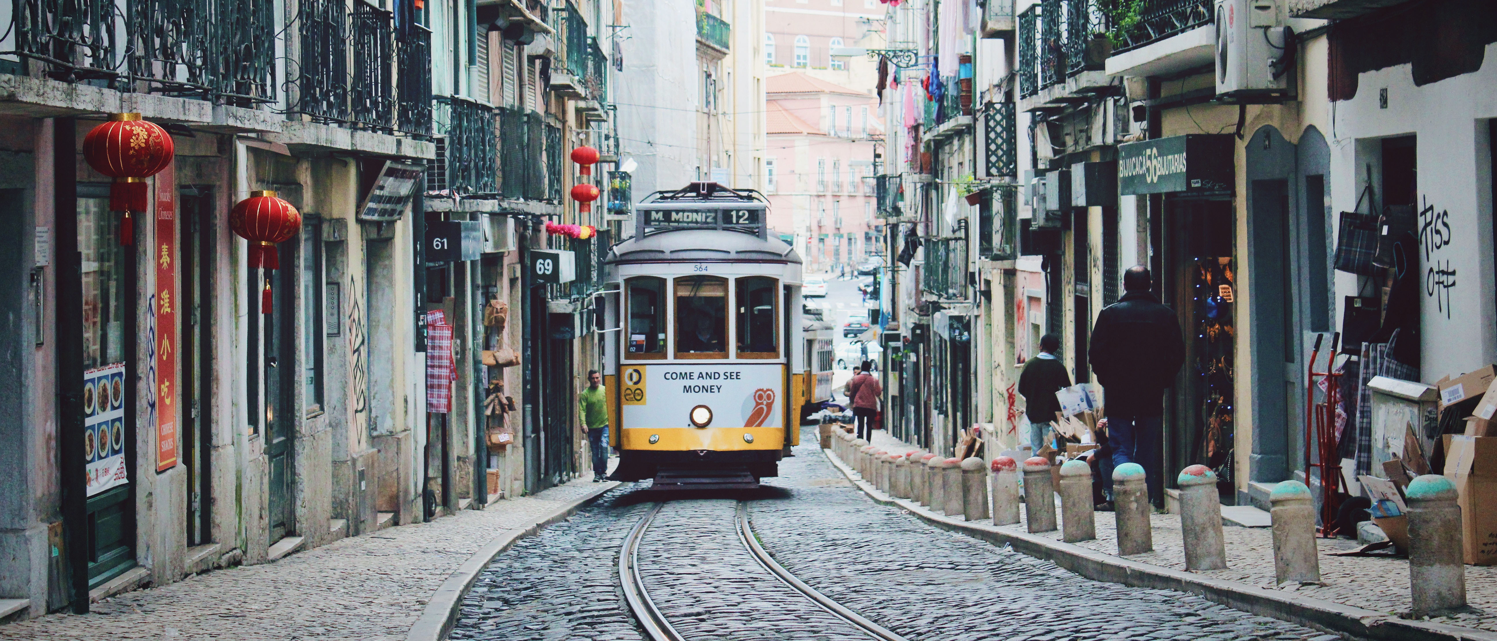 Portugal by Travel Information Europe